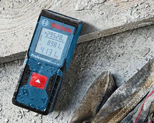 Avis test télémètre laser Bosch GLM 30 Professional